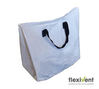 Transporttasche für Seitenplanen
