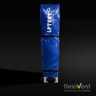 PVC - Transporttasche Blau, ZP