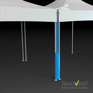 PVC-Zeltverbinder für Pagoden-Serie