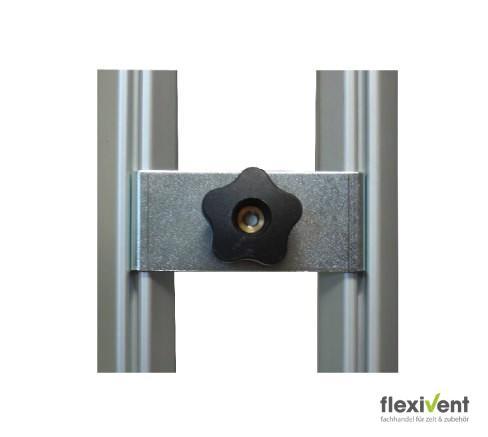 Metall-Zeltverbinder für XP- & ZP-Serie